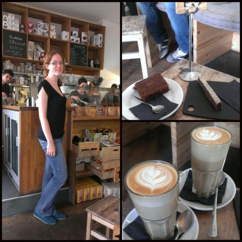 8-KB Cafe