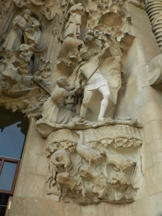 42_Sagrada Família_Outside
