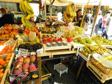 444-San Cosimato Market