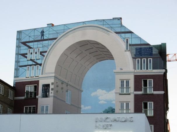 3-street art-Copenhagen