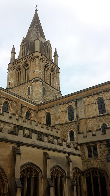 36-christ church cathedral oxford